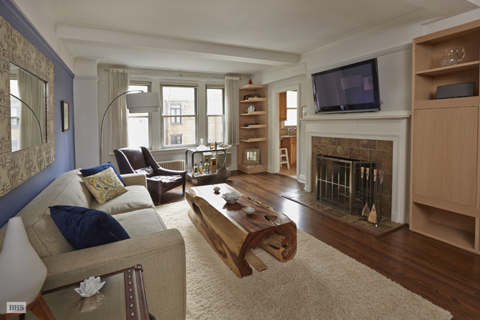 315 East 68th Street, Upper East Side, NYC, $587,500, Web #: 4053059