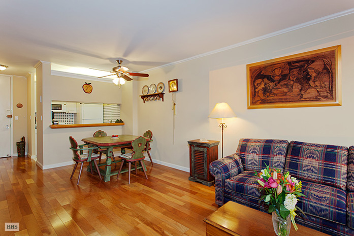 630 First Avenue, Midtown East, NYC, $1,125,000, Web #: 4065458