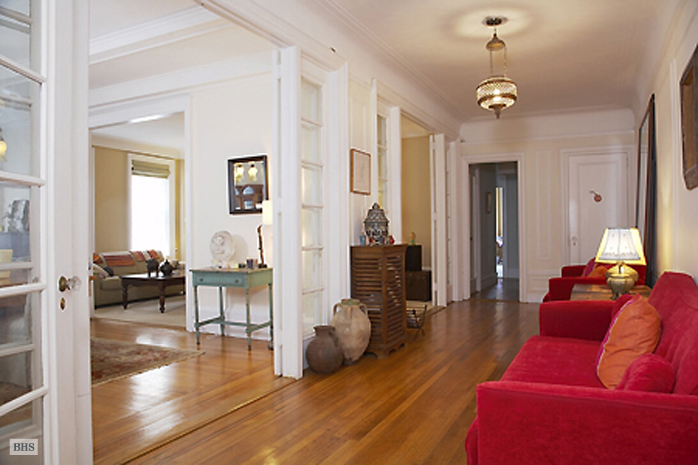 215 West 98th Street, Upper West Side, NYC, $2,380,000, Web #: 712602