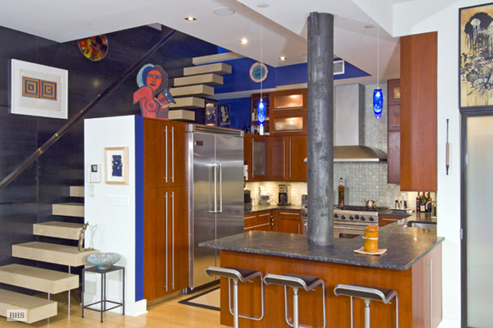 9 Murray Street, Civic Center, NYC, $4,850,000, Web #: 751643