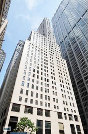20 Pine Street, Financial District, NYC, $1,440,000, Web #: 8519346