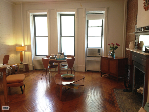 West 71st Street, Upper West Side, NYC, $4,000, Web #: 8525122