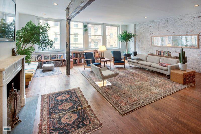 39 North Moore Street 3B, Tribeca/SOHO/Chinatown, NYC, $3,300,000, Web #: 8555301