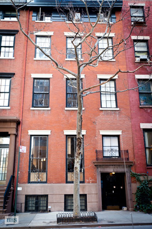 East 9th Street, East Village, NYC, $4,700, Web #: 8575258