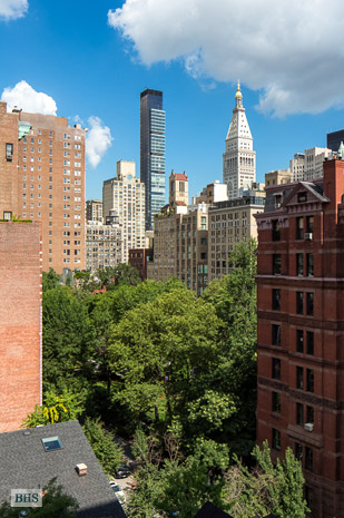 32 Gramercy Park South, East Village, NYC, $785,000, Web #: 8755218