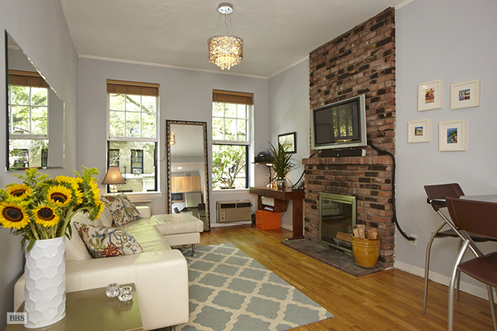 345 West 21st Street, Greenwich Village/Chelsea, NYC, $508,000, Web #: 8761915