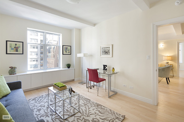 12 West 72nd Street, Upper West Side, NYC, $2,291,163, Web #: 9111375