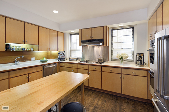 370 Central Park West, Upper West Side, NYC, $2,550,000, Web #: 9111383