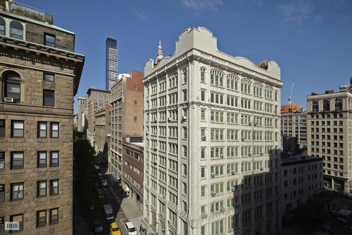 7 Lexington Avenue, Flatiron/Gramercy Park, NYC, $1,375,000, Web #: 9177766