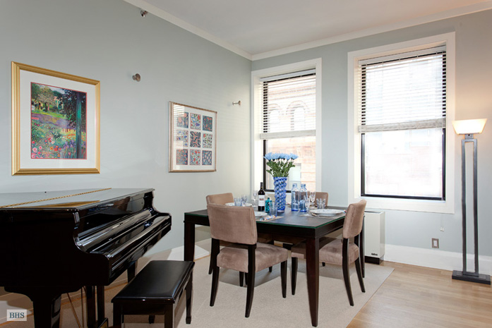 71 Nassau Street, Civic Center/Two Bridges, NYC, $1,405,000, Web #: 9181552