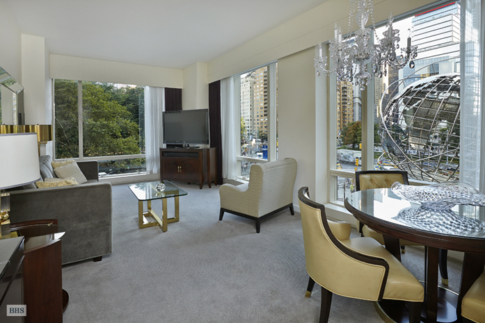1 Central Park West, Upper West Side, NYC, $1,995,000, Web #: 9182403