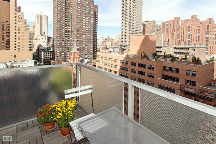 250 East 87th Street, Upper East Side, NYC, $1,360,000, Web #: 9192588