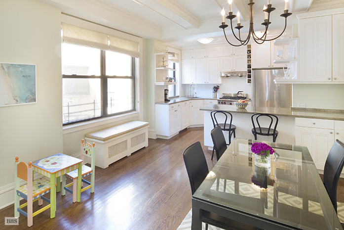 345 West 88th Street, Upper West Side, NYC, $1,695,000, Web #: 9218602
