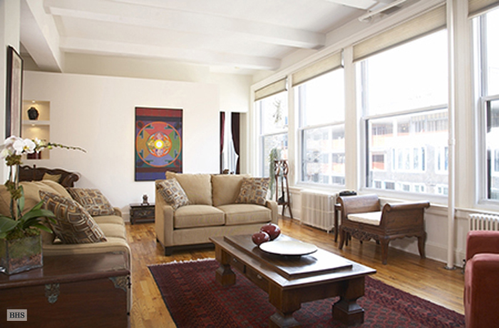 126 West 22nd Street, Greenwich Village/Chelsea, NYC, $2,700,000, Web #: 922223