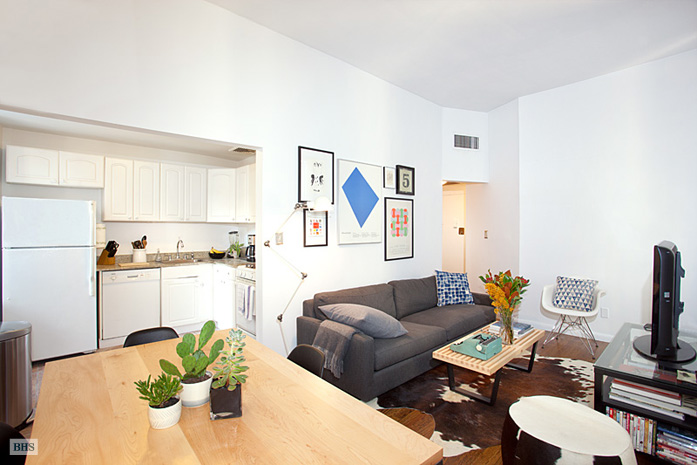 65 Nassau Street 6A, Civic Center/Two Bridges, NYC, $460,000, Web #: 9237151