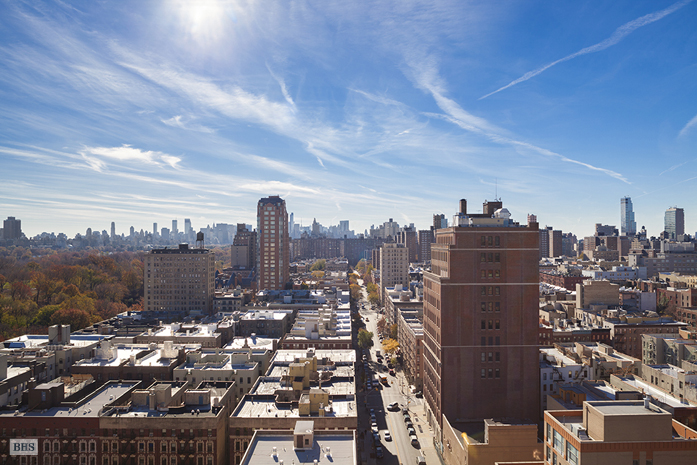 321 West 110th Street, Upper West Side, NYC, $2,243,000, Web #: 9260784