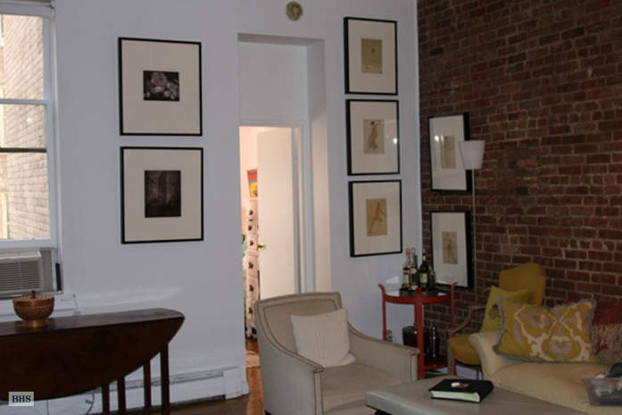 316 West 90th Street, Upper West Side, NYC, $3,600, Web #: 9267780