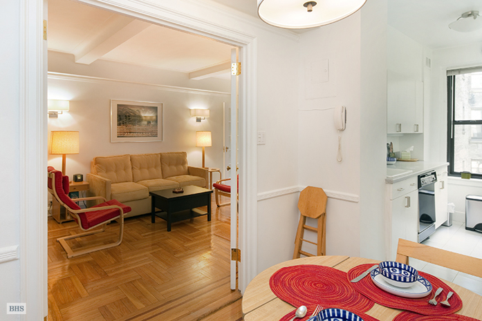 110 West 86th Street, Upper West Side, NYC, $835,000, Web #: 9290282