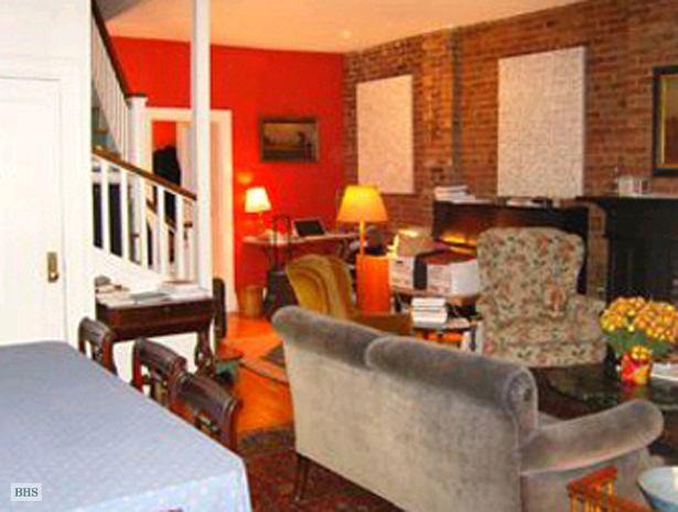 395 Bleecker Street, West Village, NYC, $6,800, Web #: 9327412