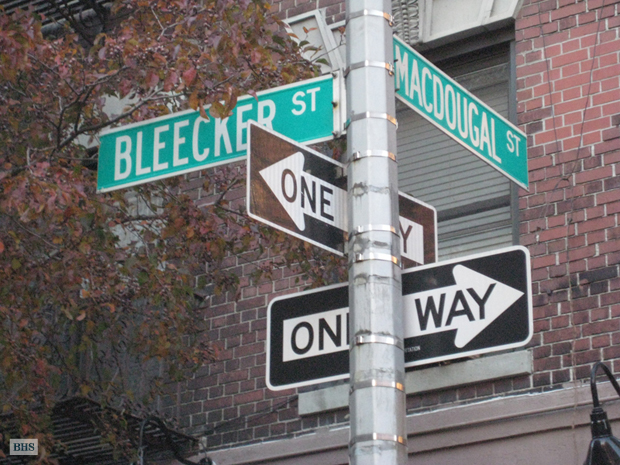 Bleecker Street, Greenwich Village/NOHO/Little Italy, NYC, $2,400, Web #: 9332205