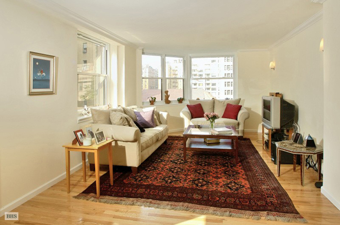 255 West 85th Street, Upper West Side, NYC, $2,300,000, Web #: 941802