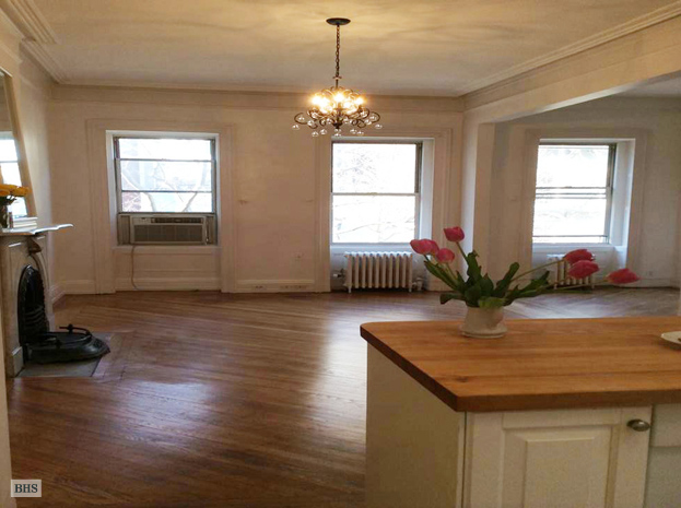 62 Perry Street, West Village, NYC, $5,200, Web #: 9419336