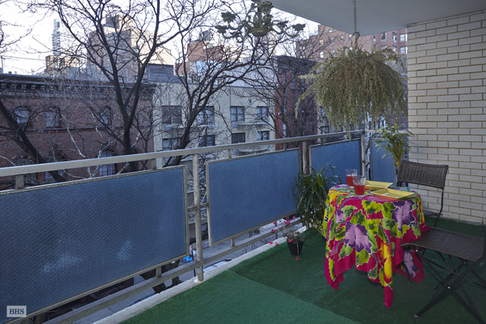 222 East 80th Street, Upper East Side, NYC, $635,000, Web #: 9453889