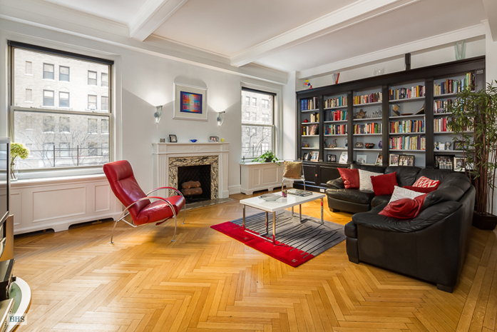 302 West 86th Street, Upper West Side, NYC, $1,810,000, Web #: 9474054