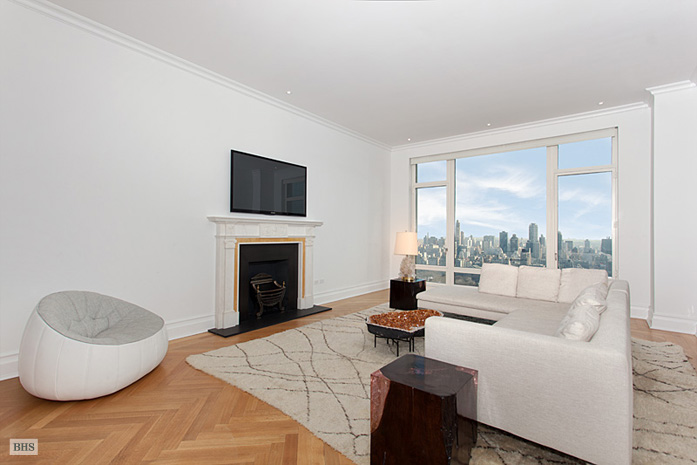15 Central Park West, Upper West Side, NYC, $25,925,000, Web #: 9496166