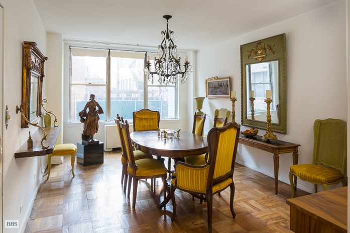 169 East 69th Street, Upper East Side, NYC, $1,875,000, Web #: 9502412
