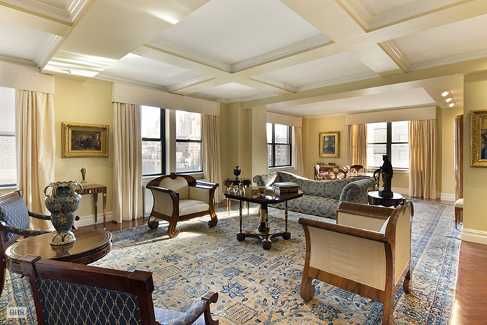 610 Park Avenue, Upper East Side, NYC, $6,550,000, Web #: 9536060
