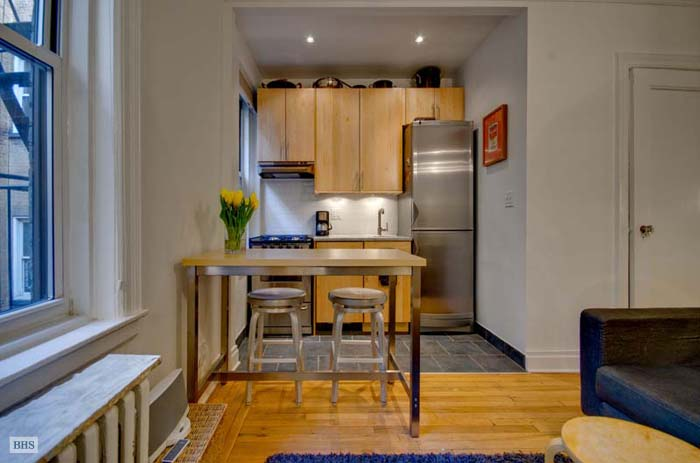 Pineapple Street, Brooklyn, New York, $325,000, Web #: 9592236