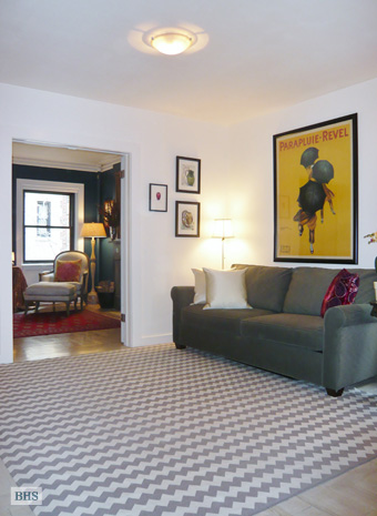 436 East 58th Street, Midtown East, NYC, $390,000, Web #: 9615257