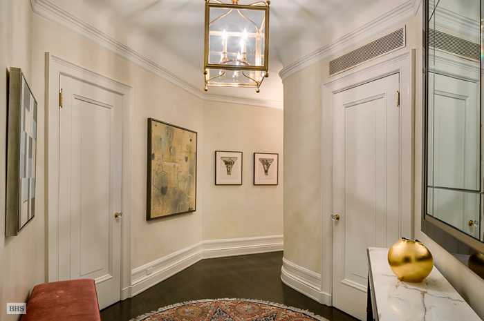 50 Central Park West, Upper West Side, NYC, $5,100,000, Web #: 9615557