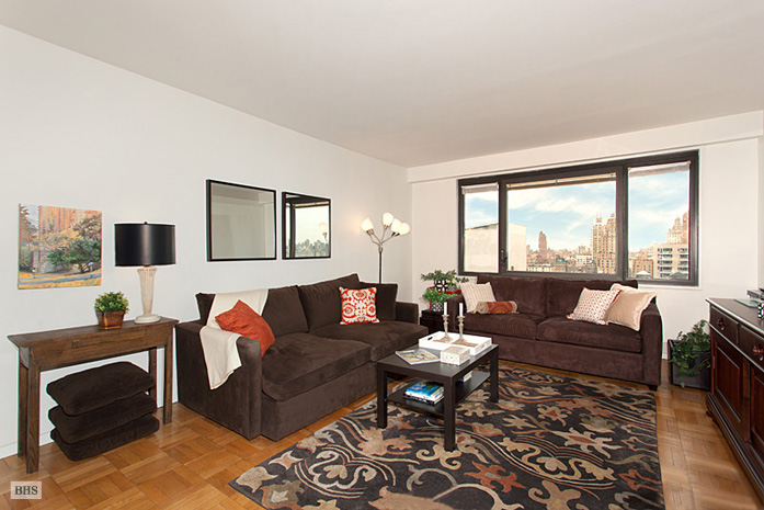 10 West 66th Street, Upper West Side, NYC, $1,175,000, Web #: 9653650