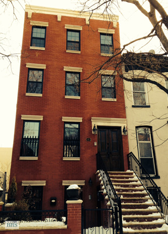 Monroe Street, Brooklyn, New York, $2,750, Web #: 9664654