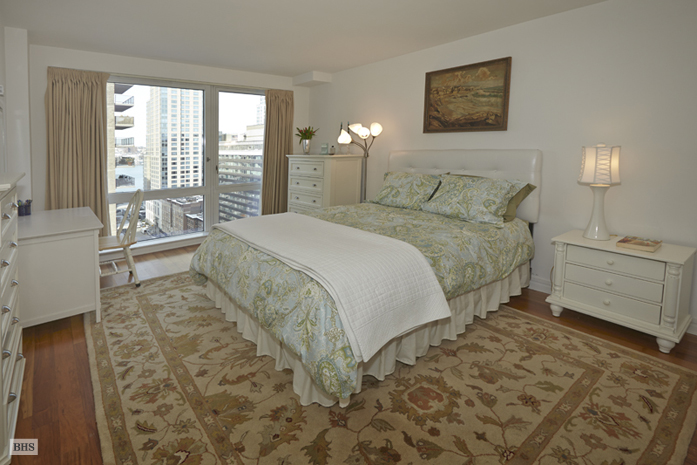 200 West End Avenue, Upper West Side, NYC, $2,150,000, Web #: 9668569