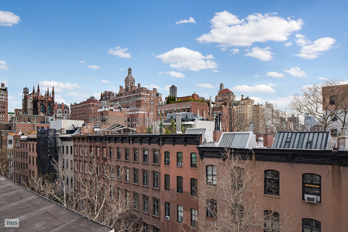 49 West 12th Street, Greenwich Village/Chelsea, NYC, $950,000, Web #: 9669526