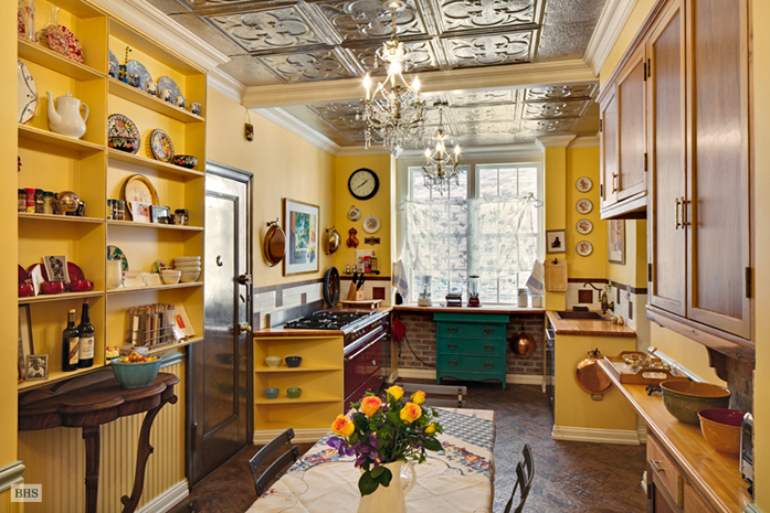 136 East 79th Street, Upper East Side, NYC, $4,550,000, Web #: 971354