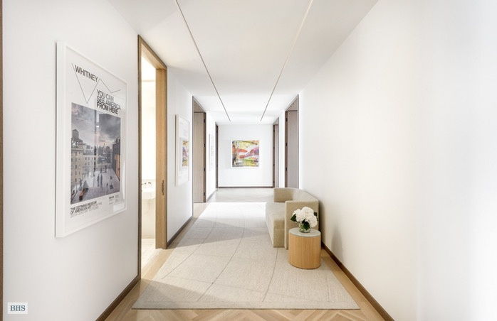 551 West 21st Street 6C, Chelsea, NYC, $7,450,000, Web #: 9722975