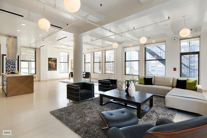 116 West 29th Street, Midtown West, NYC, $5,100,000, Web #: 9746768