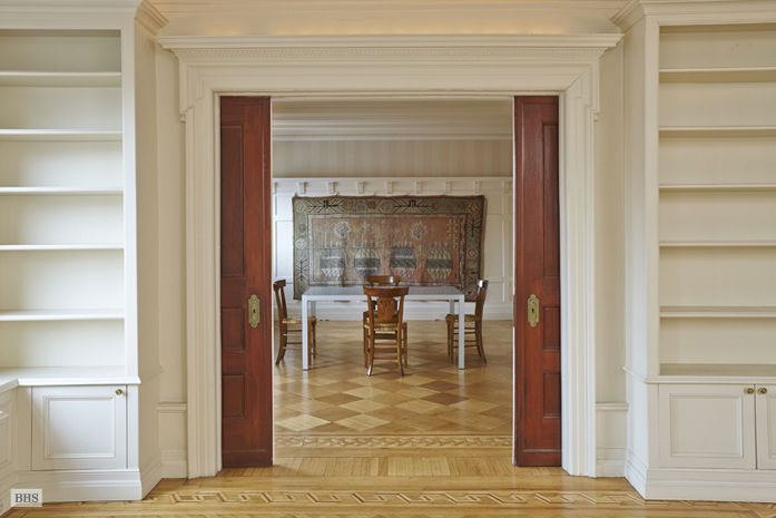 151 Central Park West, Upper West Side, NYC, $5,850,000, Web #: 9774883