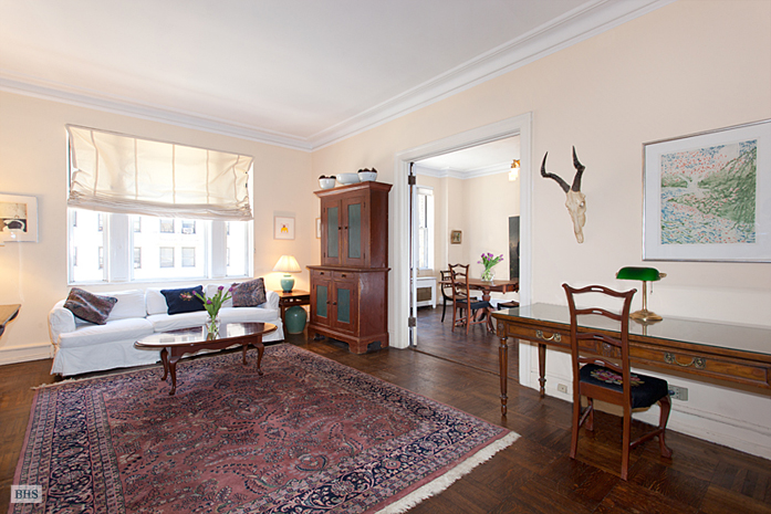 789 West End Avenue, Upper West Side, NYC, $1,740,000, Web #: 9774887