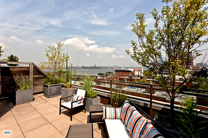 1 Morton Square, West Village, NYC, $5,375,000, Web #: 9804249