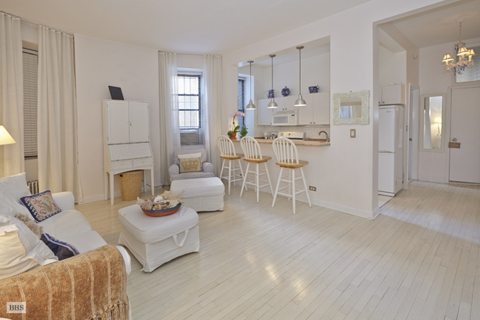 342 West 56th Street, Midtown West, NYC, $650,000, Web #: 9823777
