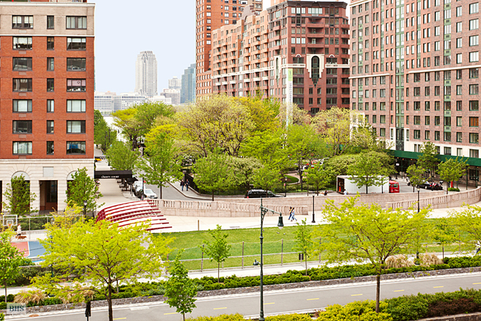 33 Rector Street, Battery Park City, NYC, $2,350,000, Web #: 9842233
