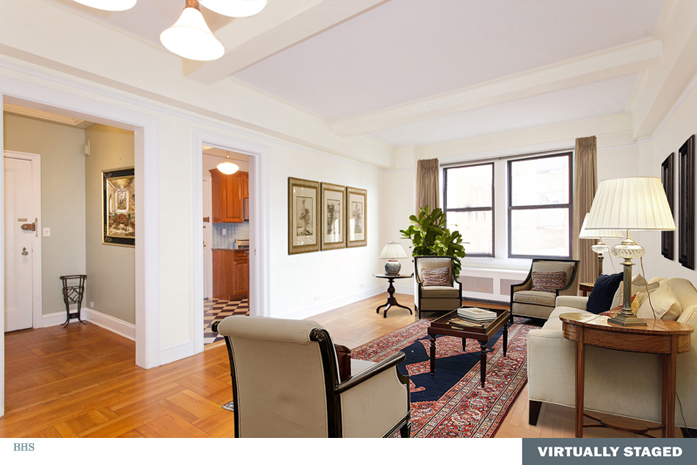 179 East 79th Street, Upper East Side, NYC, $662,500, Web #: 9854537