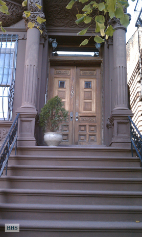 107 West 123rd Street, Harlem, NYC, $2,995, Web #: 9912176
