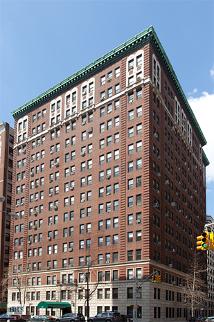 875 West End Avenue, Upper West Side, NYC, $1,525,000, Web #: 9922686