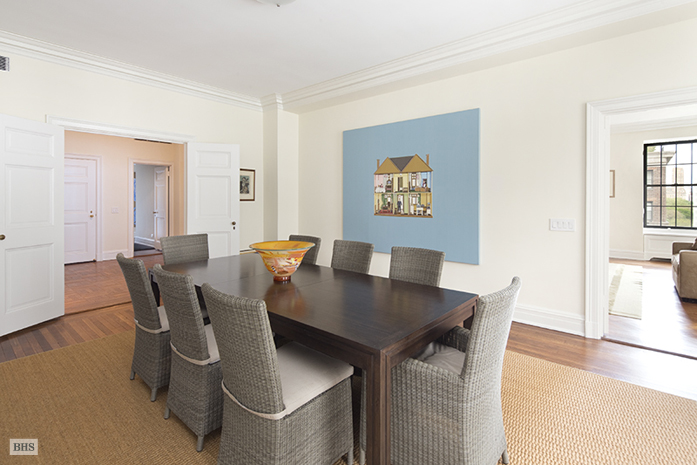 730 Park Avenue, Upper East Side, NYC, $6,850,000, Web #: 9922952